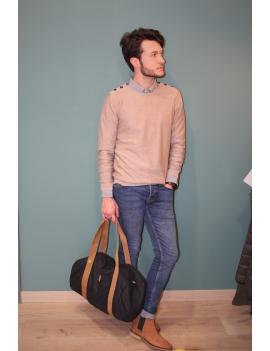 Jeans slim Glenn 005