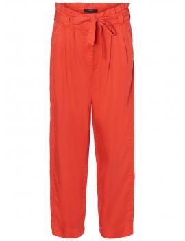 Pantalon chino taille haute