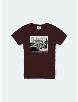 Tee-shirt en coton Bargain