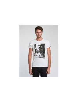 Tee shirt Misterious