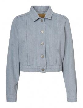 Veste vintage en jean