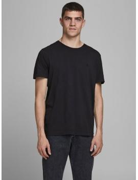 T-shirt uni jack&jones